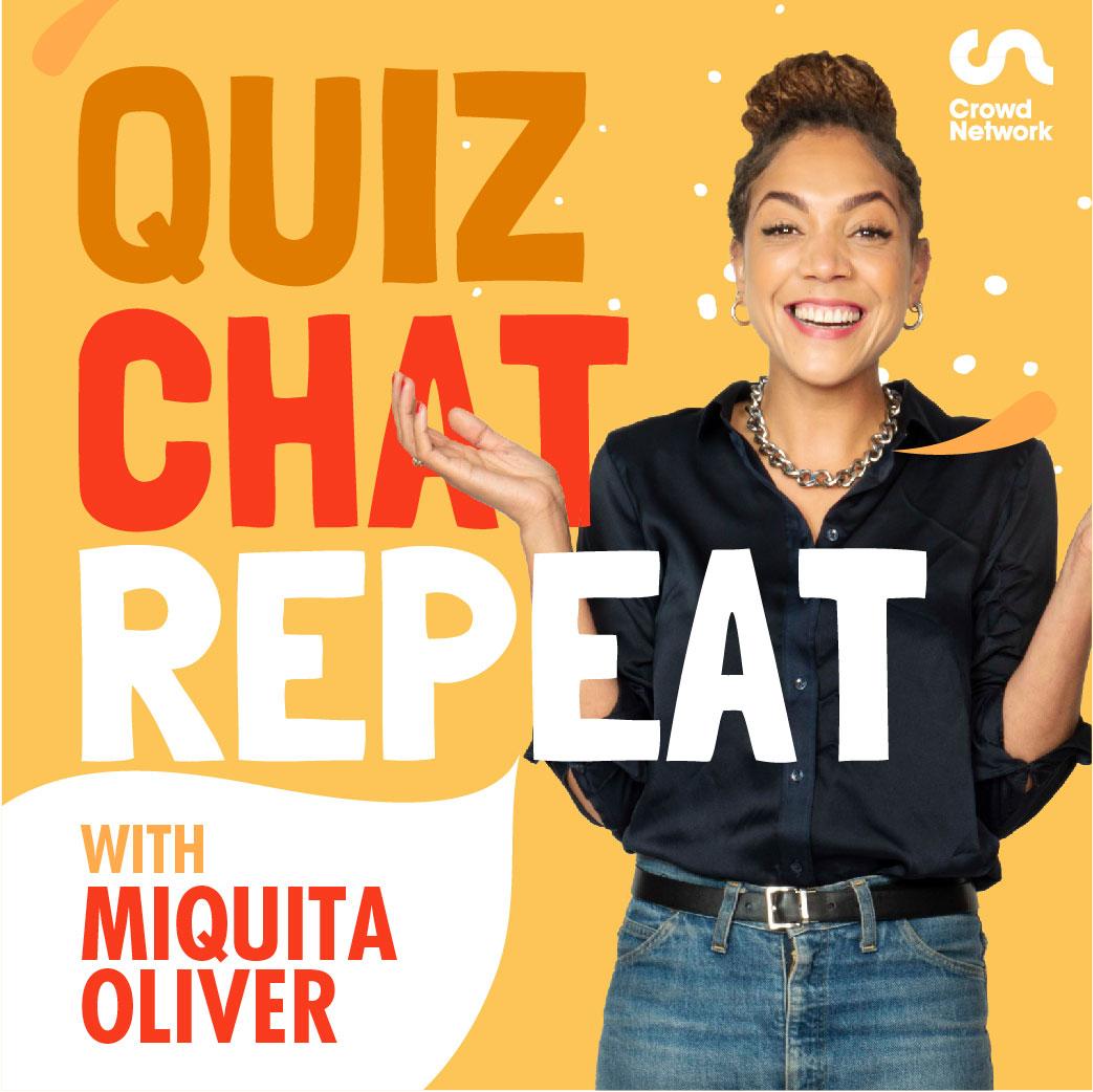 Quiz Chat Repeat